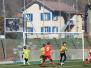 FE 14: Team Oberwallis - FC Sion (Match 2015)