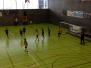 Impressionen 1. nationales Hallenmasters Oberwallis (14./15.02.2015)