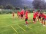 FE 13 Visp-Leuk: Training